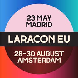 Laracon logo